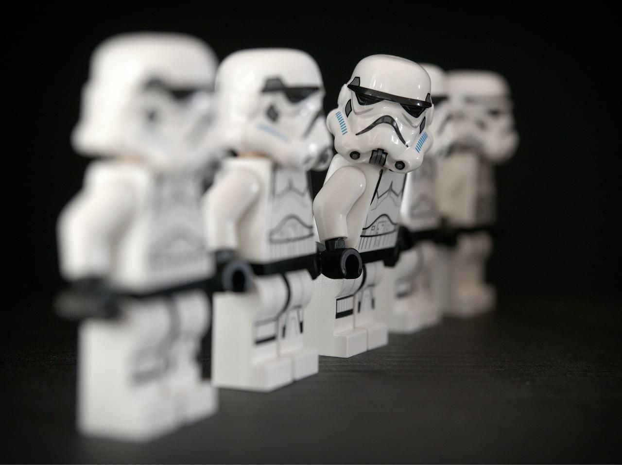 Legopelit