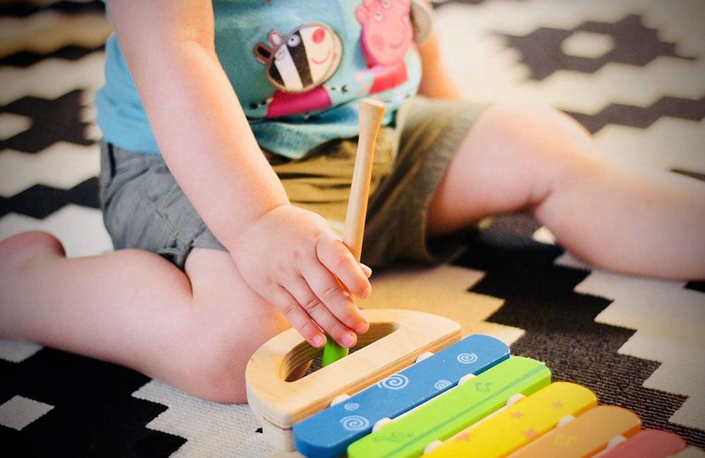 Millainen leikkimatto lelukaupasta kannattaa valita?